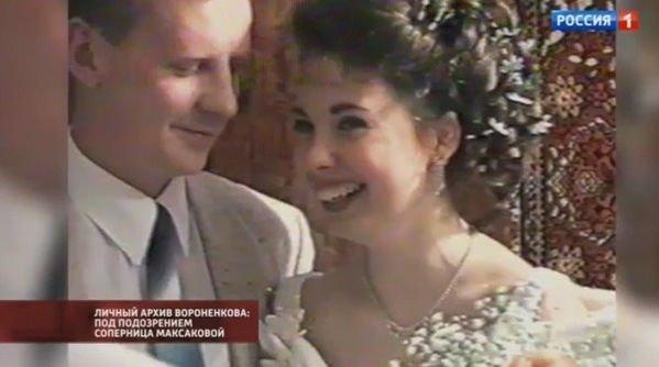 Мария Максакова была лучшей подругой экс-супруги Дениса Вороненкова