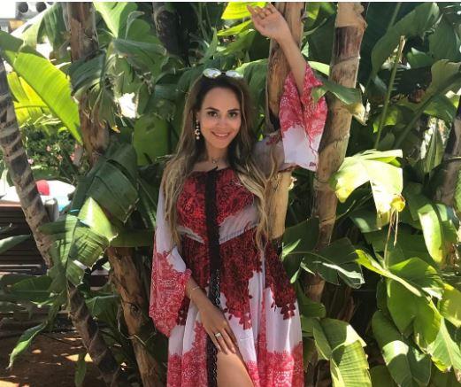 СМИ: Беременная Анна Калашникова выходит замуж