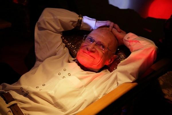 Актер Юрий Шерстнев умер от осложнения на фоне тяжелой болезни
