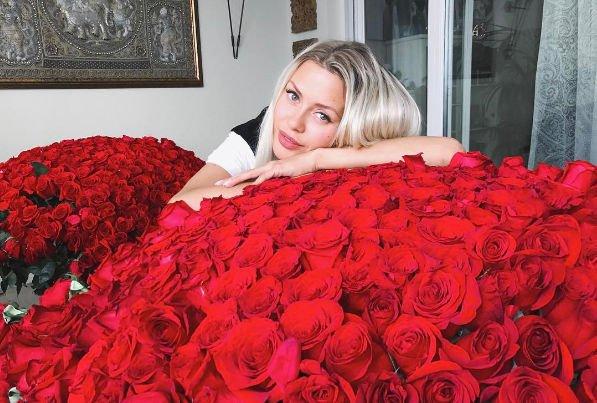 Виктория Боня раскрыла правду о причинах расставания с Алексом Смерфитом