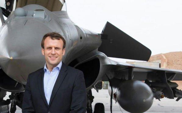 Президент Франции Эммануэль Макрон поддержал свою супругу