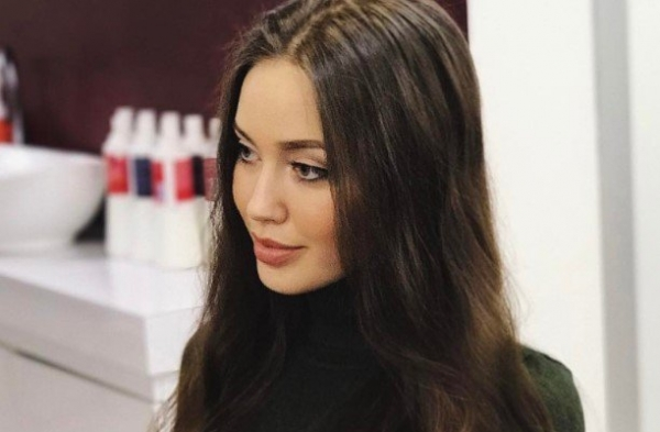 Дмитрий Тарасов познакомил свою дочку с Анастасией Костенко
