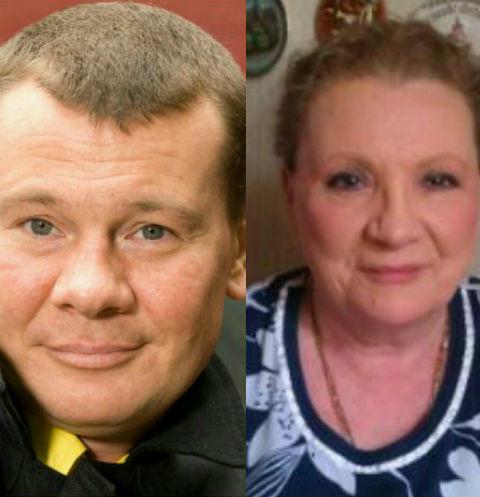 Мама Владислава Галкина скончалась после тяжелой болезни
