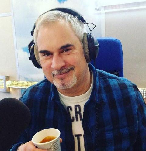Валерий Меладзе раскритиковал коллег по шоу-бизнесу