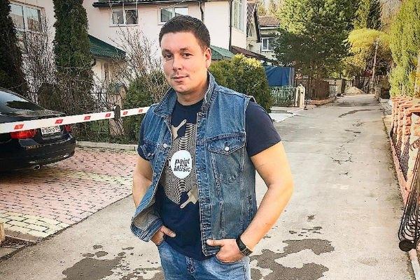 Андрей Чуев поправил свое финансовое положение