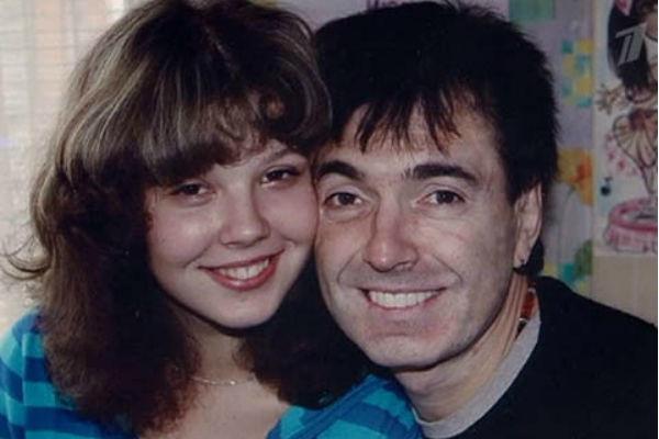 Геннадий Ветров поведал об отношении дочери к его молодой жене