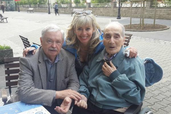 Близкие детского писателя Анатолия Алексина потрясены его смертью