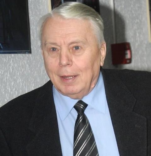 Телекомментатор Владимир Перетурин умер накануне дня рождения