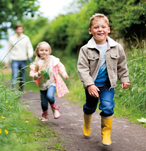 Засада в траве: как защитить близких от опасных клещей