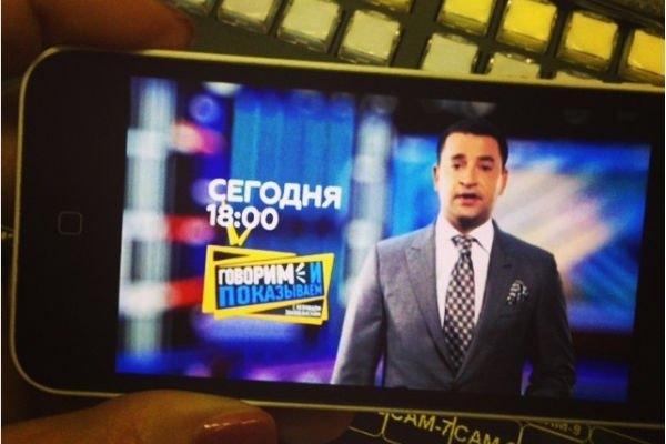 Леонид Закошанский сообщил о планах на ближайшее время