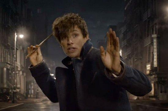 Джоан Роулинг закончила работу над сценарием фильма «Фантастические звери и места их обитания 2»