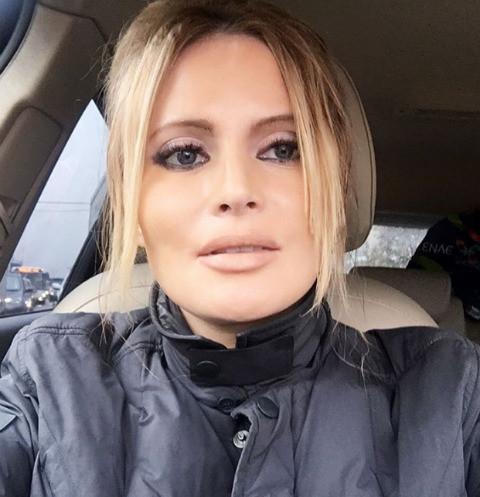 Дана Борисова рассказала о пребывании в реабилитационном центре
