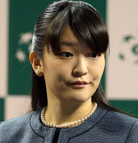 Японская принцесса пошла на жертву ради любимого