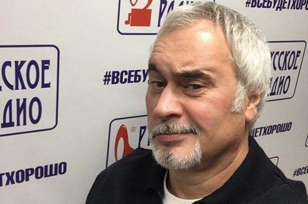 Валерий Меладзе высказал мнение о необходимости перемен в шоу-бизнесе