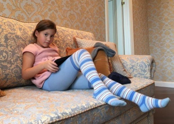 Дочка Даны Борисовой решила продолжить дело мамы