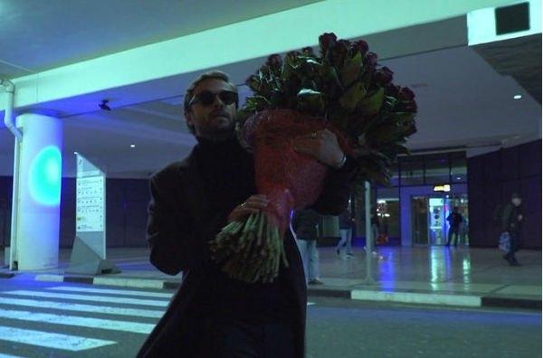 Илья Глинников огорчен уходом одной из участниц