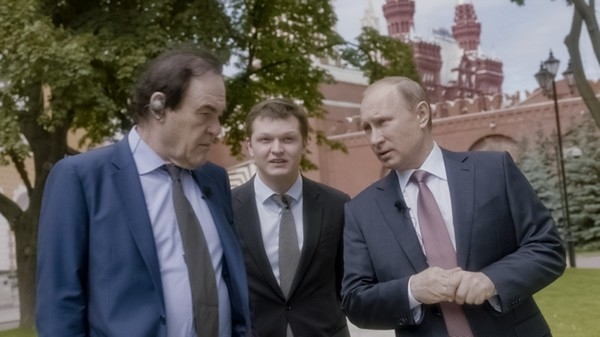 12 цитат президента о родителях, перестройке, Ельцине и женщинах