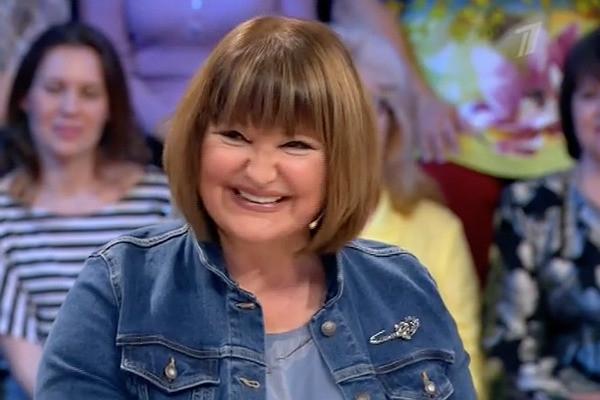 Помолвка в эфире: Татьяна Овсиенко выходит замуж