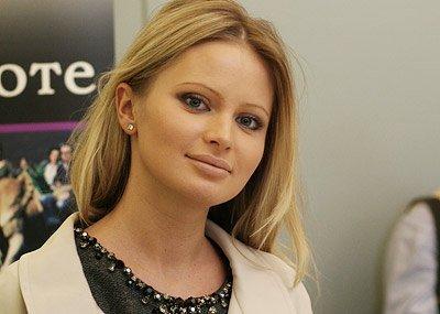 Дана Борисова не хочет возвращаться в Россию