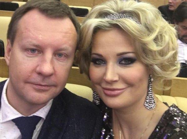 Мария Максакова хотела стать мамой во второй раз