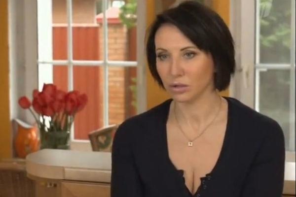 Алика Смехова сильно разочаровалась в мужчинах