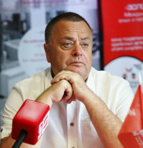 Владимир Фриске: «Меня хотят признать невменяемым, чтобы закрыть дело о пропавших деньгах»
