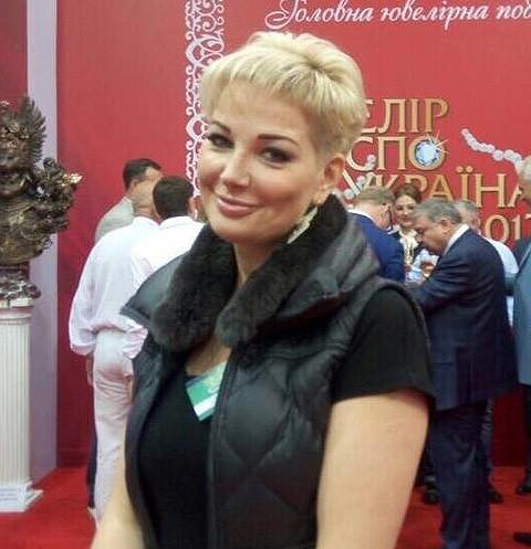 Мария Максакова показала повзрослевшего сына
