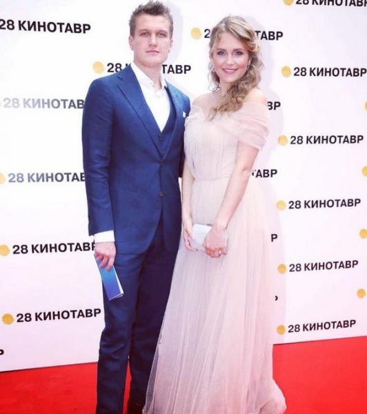 Жена Анатолия Руденко ответила на вопрос о беременности