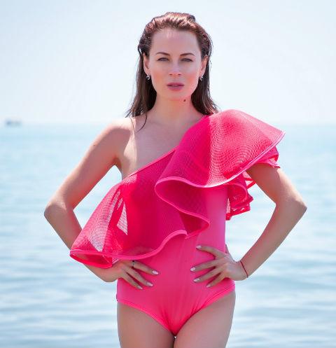Оксана Скакун получила яхту за 15 миллионов