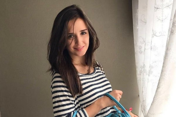 Маргарита Агибалова демонстрирует роскошную жизнь