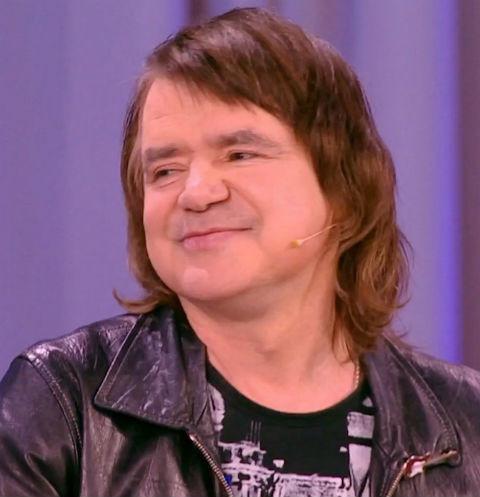 Евгений Осин пожаловался на обострение болезни