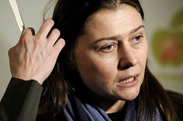 Мария Голубкина впервые поведала о новом избраннике