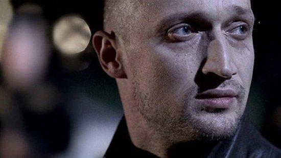 Гоша Куценко стал отцом третий раз