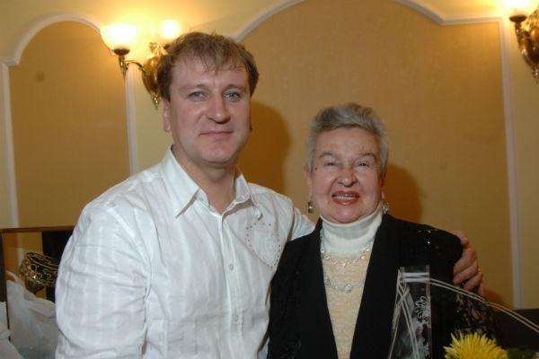 Людмила Лядова: «Нас убивает суета, а не секс!