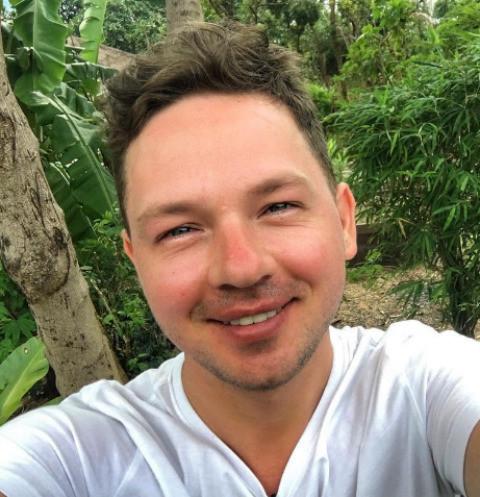 «Фабрикант» Александр Киреев станет отцом во второй раз