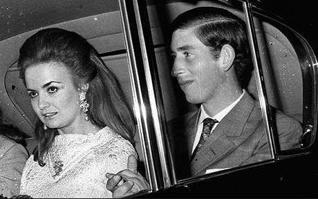 Принц Чарльз умолял Камиллу не выходить замуж за Эндрю Паркера-Боулза