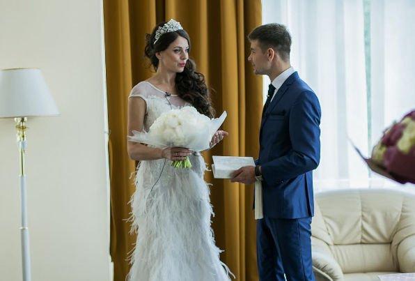 Ольга Рапунцель и Дмитрий Дмитренко обрадовали новостью о пополнении в семье