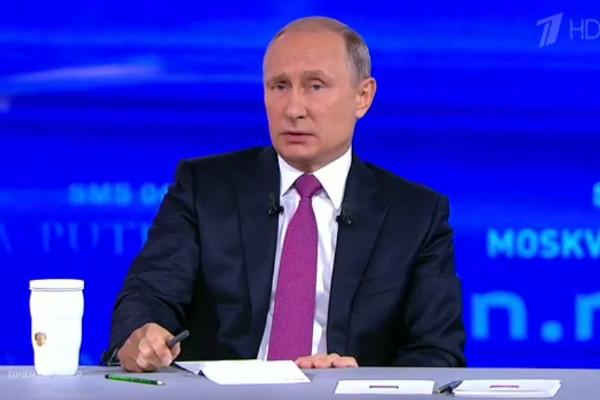 Владимир Путин вспомнил о борьбе отца с тяжелой болезнью