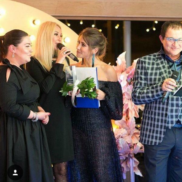 Лера Кудрявцева ответила на поздравления с пополнением в семье