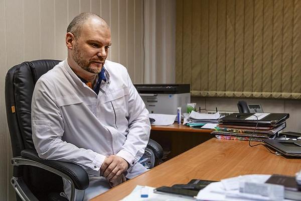 Юрий Семенович, не уходите!
