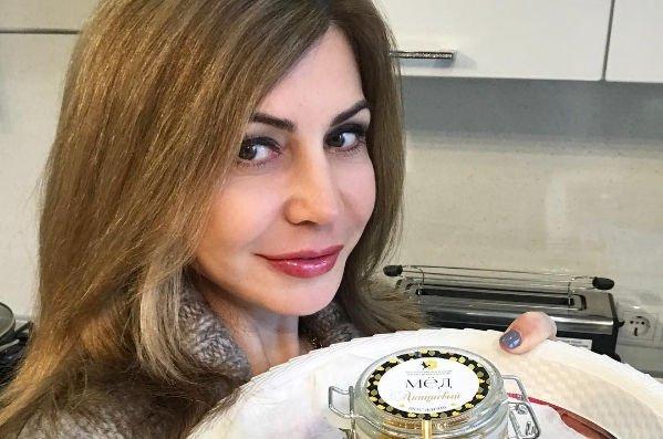 Ирина Агибалова стала обладательницей шикарной машины