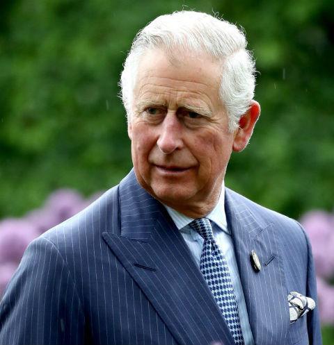 Принц Чарльз с содроганием вспоминает годы «трагического» брака с Дианой