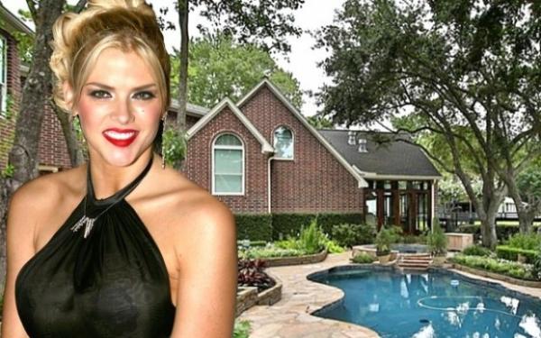 Дом Анны-Николь Смит выставлен на продажу