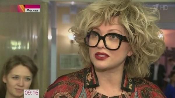 Ольга Дроздова поразила радикальным преображением