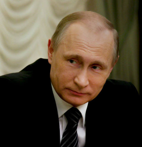 Владимир Путин прокомментировал слухи о баснословном богатстве