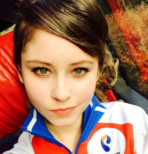 Нумеролог: «Мама Юлии Липницкой не разрешает ей общаться с парнями»