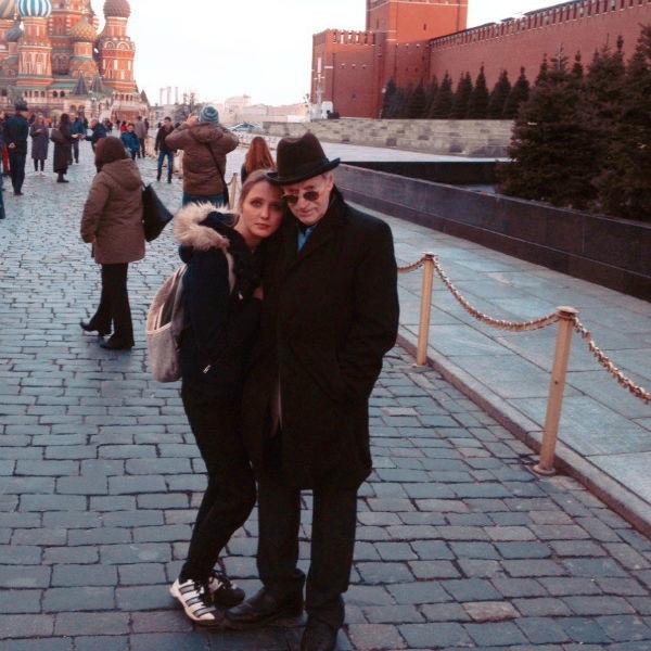 Молодая жена Ивана Краско опозорила его бывшую невестку