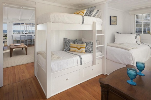 Мила Кунис и Эштон Катчер купили пляжный домик в Санта-Барбаре