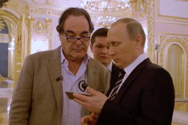 Владимир Путин впервые о внуках и «плохих» днях