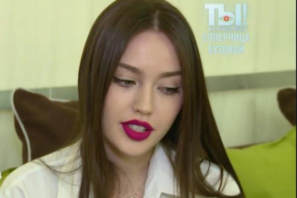 Невеста Тарасова Анастасия Костенко заговорила о беременности